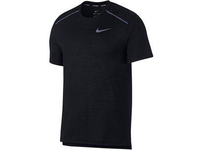 Nike Breathe Rise 365 T Shirt Mens