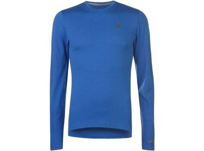 Asics Seamless Long Sleeve T Shirt
