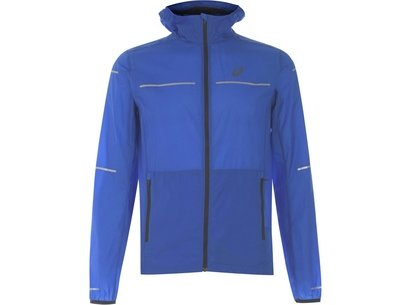 Asics Long Sleeve Jacket Mens