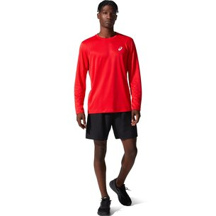 Nike Core 2in1 7 In Running Shorts Mens