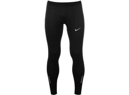 Nike Shield Running Tights Mens