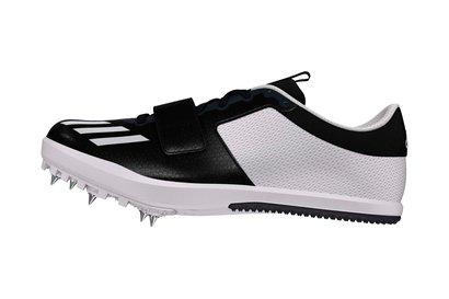 adidas JumpStar Mens Running Spikes