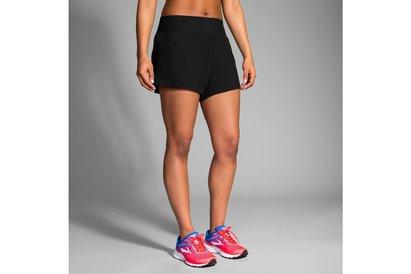 Brooks Chaser Running Shorts Ladies