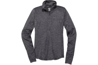 Brooks Dash Half Zip Top Mens