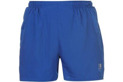 Karrimor X 5 Inch Running Shorts Mens