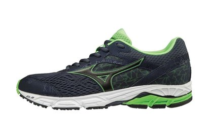 Mizuno Wave Equate 2 Trainers Mens