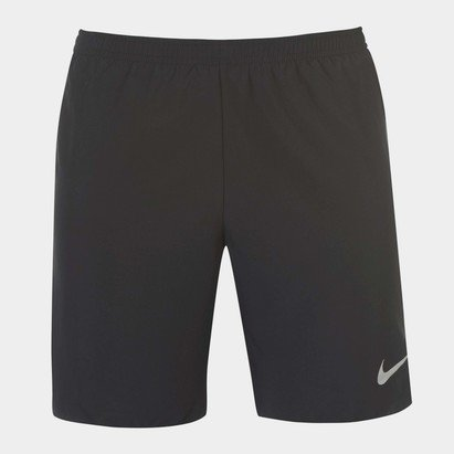 Nike Mens 7 Running Shorts