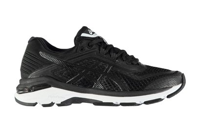 Asics GEL GT 2000 v6 Ladies Running Shoes