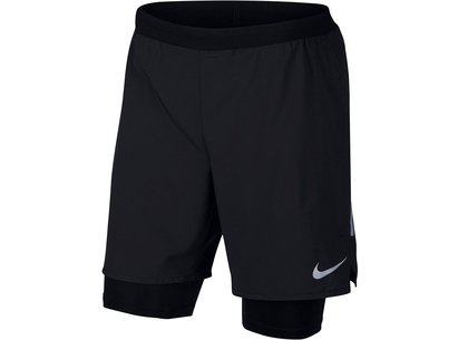 Nike Flex Stride 2 in 1 Running Shorts Mens
