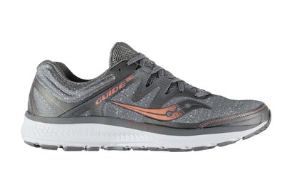 Saucony Guide ISO 10 Mens Running Shoes ccd626bd445