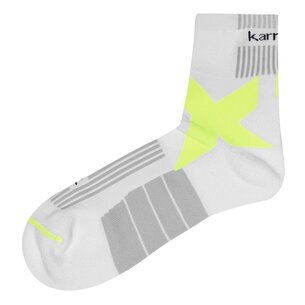 Karrimor Supreme 1 Pack Running Socks Mens
