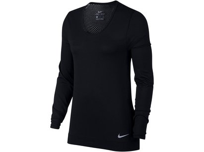 Nike Infinite Long Sleeve Top Ladies