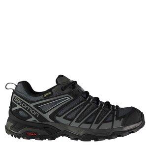 Salomon XUltra 3 Prime GTX Mens Walking Shoes
