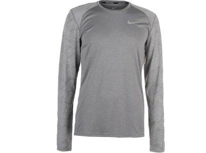 Nike Miller Long Sleeve T-Shirt Mens