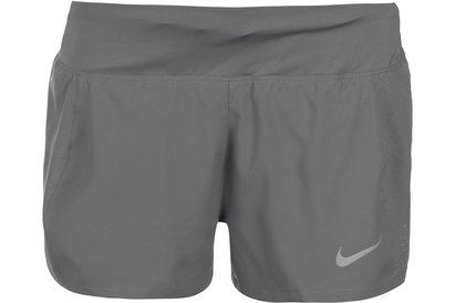 Nike Eclipse Running Shorts Ladies