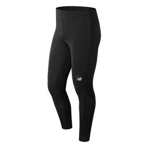 New Balance Core Running Tights Mens