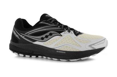 Saucony Ride 9 Reflex Ladies Running Shoes