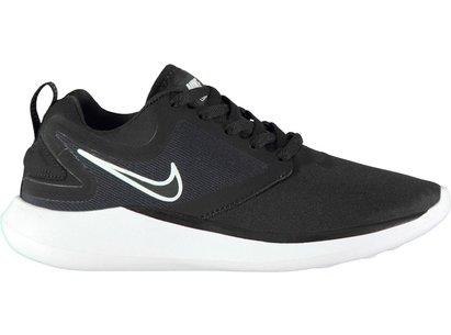 Nike Lunar Solo Junior Boys Running Shoes