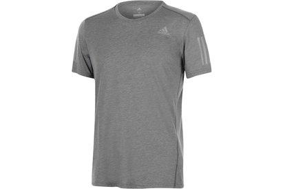 adidas Response SS T-Shirt Mens