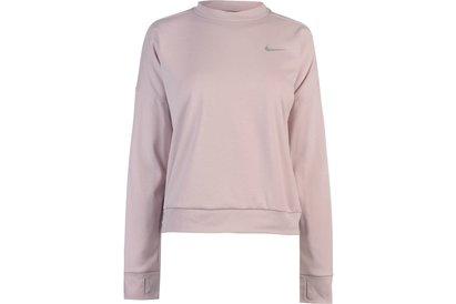 Nike Therma Element T-Shirt Ladies