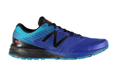 New Balance 910v4 Mens Trail Running Trainers