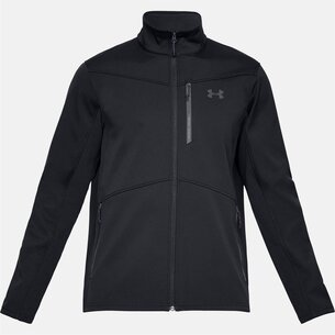 Under Armour Cold Gear Infrared Mens Running Jacket