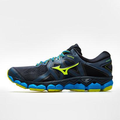 Mizuno Wave Sky 2 Mens Running Shoes