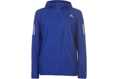 adidas Response Wind Jacket Mens