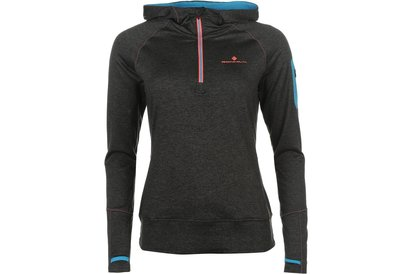 Ron Hill Victory Running Hoody Ladies