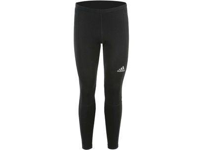 adidas Seq Brushed Tights Mens