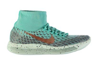 Nike Lunar Epic Flyknit Shield Ladies Running Shoes