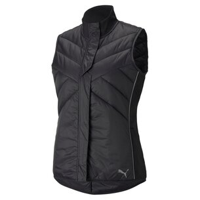 Puma Run Padded Ladies Vest