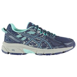 Asics GEL Venture 6 Ladies Trail Running Shoes