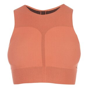 adidas Warp Knit Crop Top Ladies