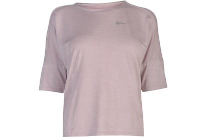 Nike Medalist Short Sleeve T Shirt Ladies