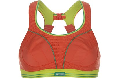 Shock Absorber Running Sports Bra Ladies