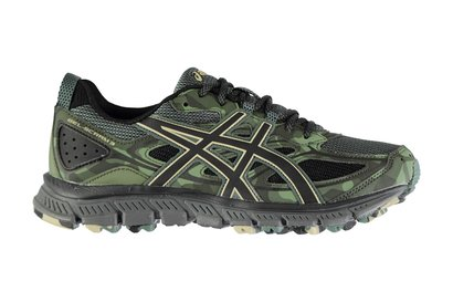 Asics Gel Scram 3 Running Shoes Mens