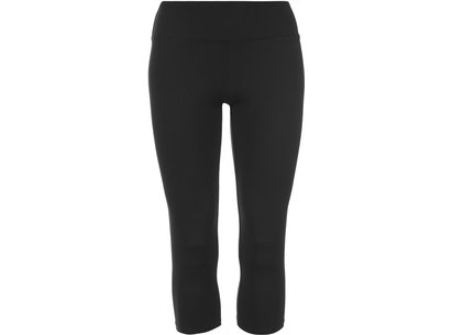 USA Pro Capri Leggings Ladies