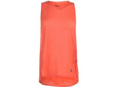 Asics Run Short Sleeve T-Shirt Ladies