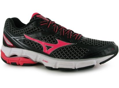Mizuno Wave Connect 3 Running Shoes Ladies