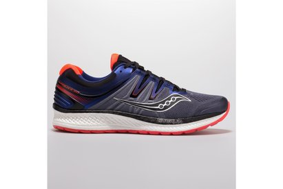 Saucony Hurricane 4 Trainers Mens