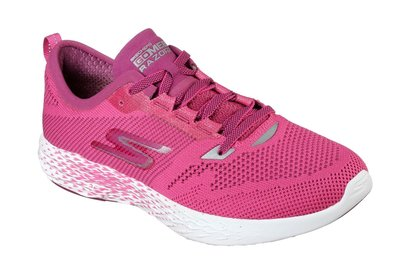 Skechers GoMeb Razor 2 Trainers Ladies