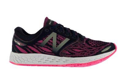 New Balance Zante 3 Ladies Running Shoes