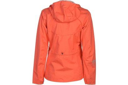 Salomon Waterproof Jacket Ladies