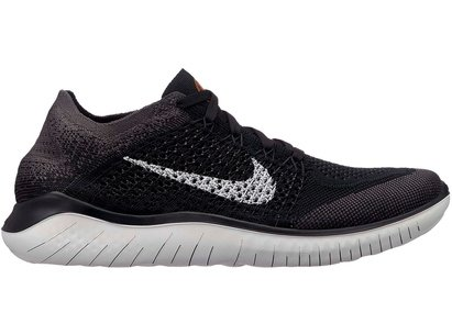 Nike Free RN Flyknit Trainers Ladies