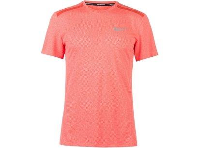 Nike Cool Miler T-Shirt Mens