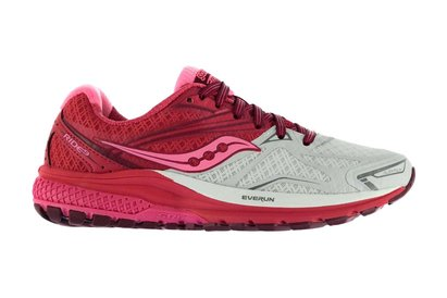 Saucony Ride 9 Ladies Running Shoes
