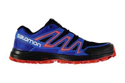 Salomon Speedtrak Mens Running Shoes