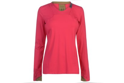 Gore Running Wear Air Lady Top Ladies