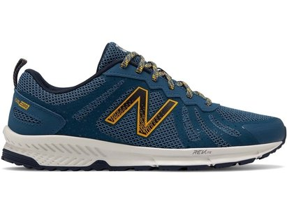 New Balance MT 590v4 Mens Trail Running Shoes
